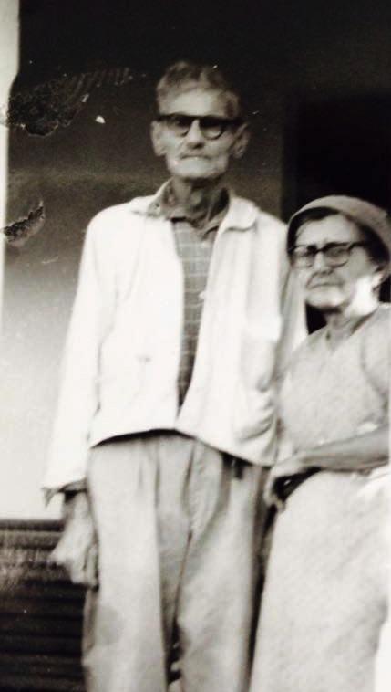 Alessandro Zanet e Luiza Cahin