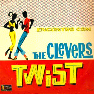 1o. LP The Clevers