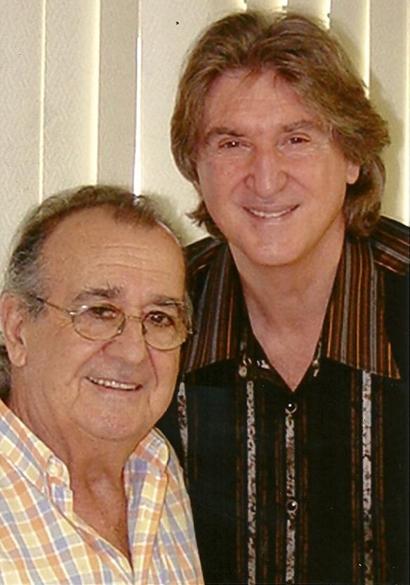 Aguillar e Sergio Reis