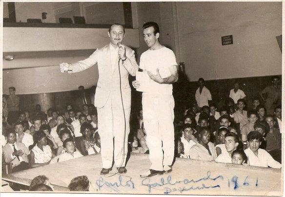 Antonio Aguillar e Carlos Galhardo 2