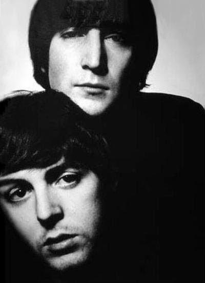 Lennon e McCartney