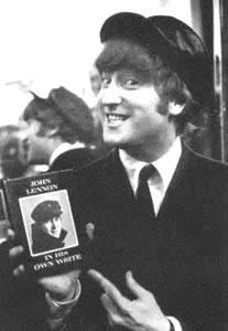 Lennon e sua obra In His Own Write
