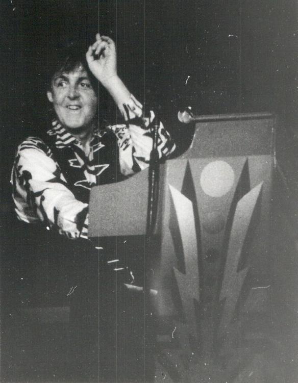 Paul 22