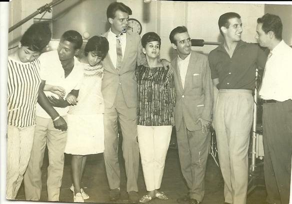 Pocho - Benil Santos - George Freedman - Aguillar
