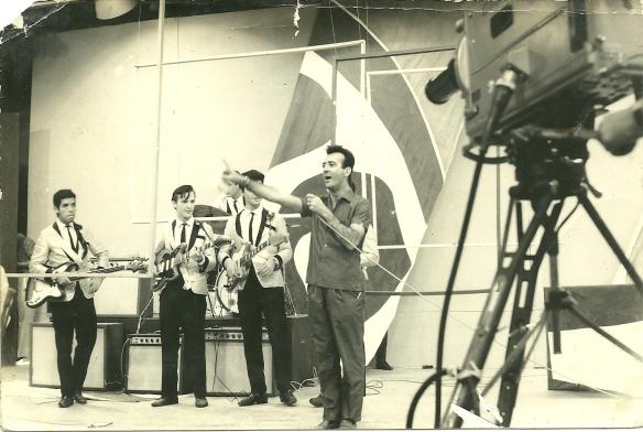 TV Excelsior 1963 Aguillar