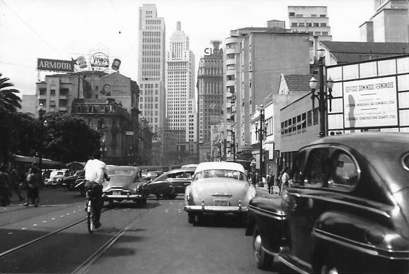 Av São João 1954
