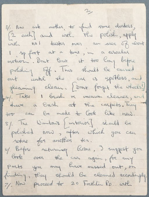 Carta a Susan 2