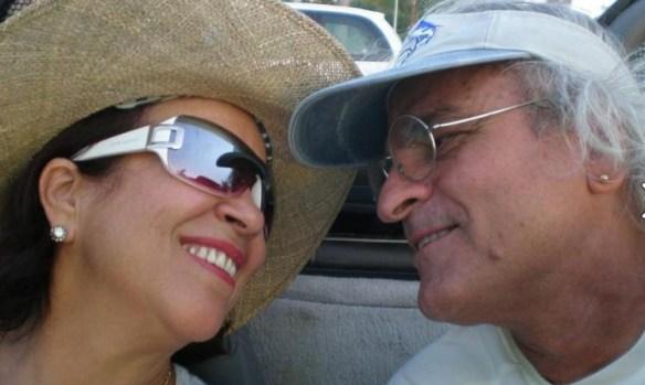 Raul DE Barros e Genoveva