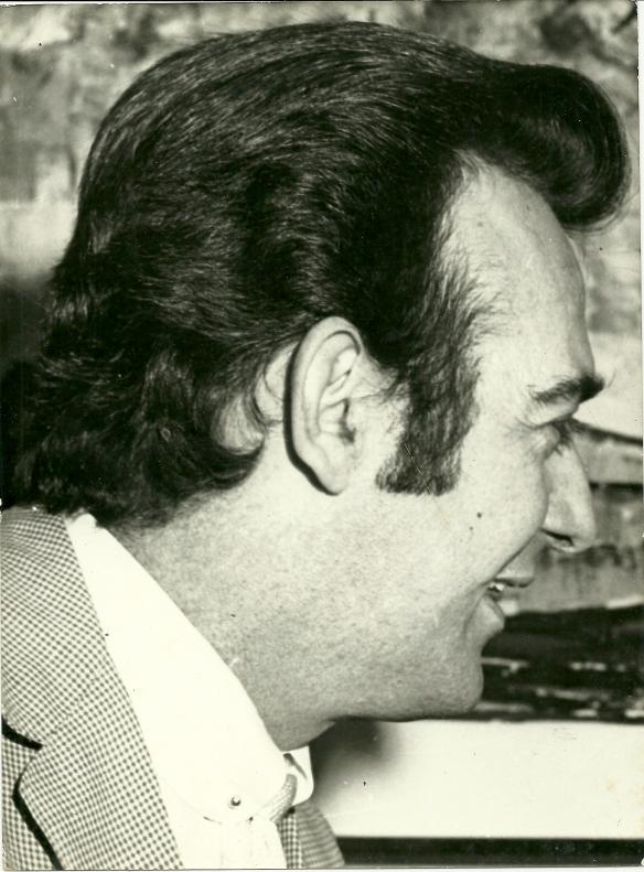 Antonio Aguillar - 1960