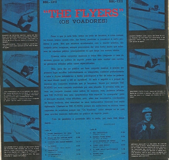 contra capa LP The Flyers (1)