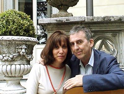 George e Olivia