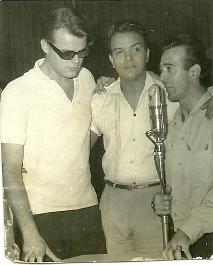George Freedman - Wilson Miranda e Aguillar - 1962