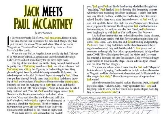 Jack meets Paul 1