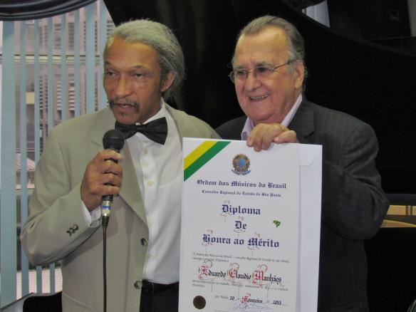 PARANINFO DA OMB - CRESP 6