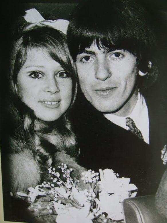Pattie e George