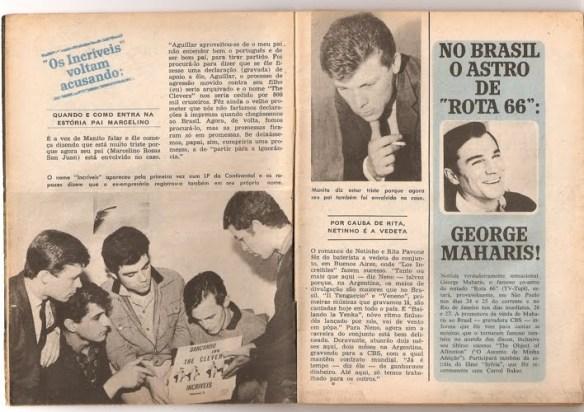 Revista - Pai de Manito fala de Aguillar