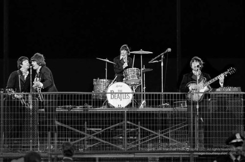 The Beatles © Jim Marshall Photography LLC