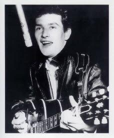 Tony Sheridan nos anos 60