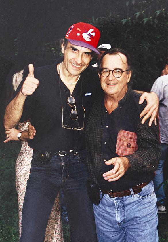Netinho e Antonio Aguillar