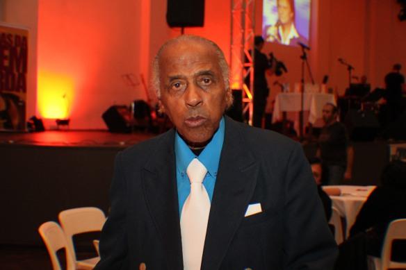 Carlos Gonzaga em 2012