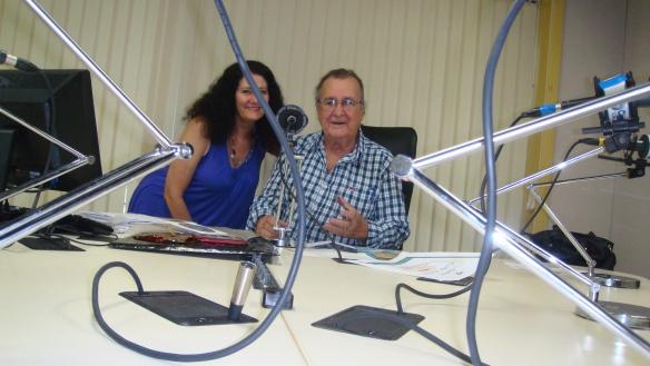 Visitando a Rádio Capital 022