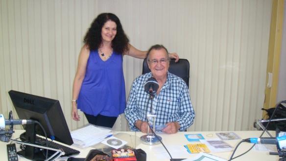 Visitando a Rádio Capital 023