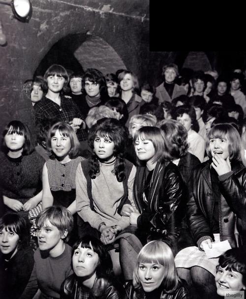 Beatlemaníacas