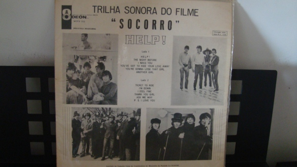 Help! 1965 007
