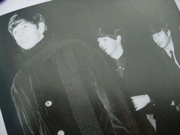 A História dos Beatles e o Natal 009
