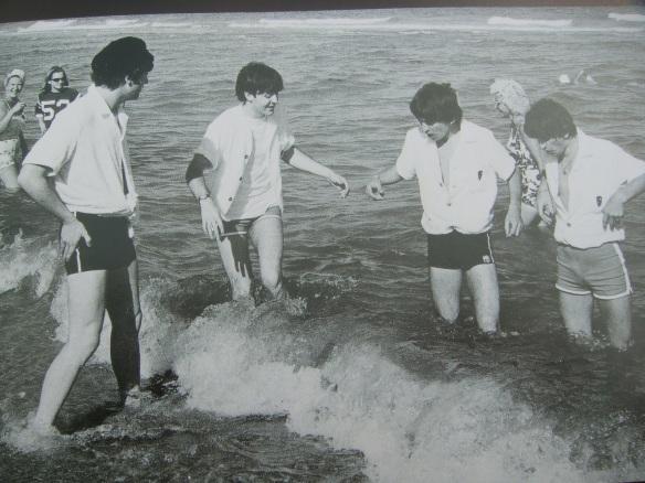 A História dos Beatles e o Natal 014