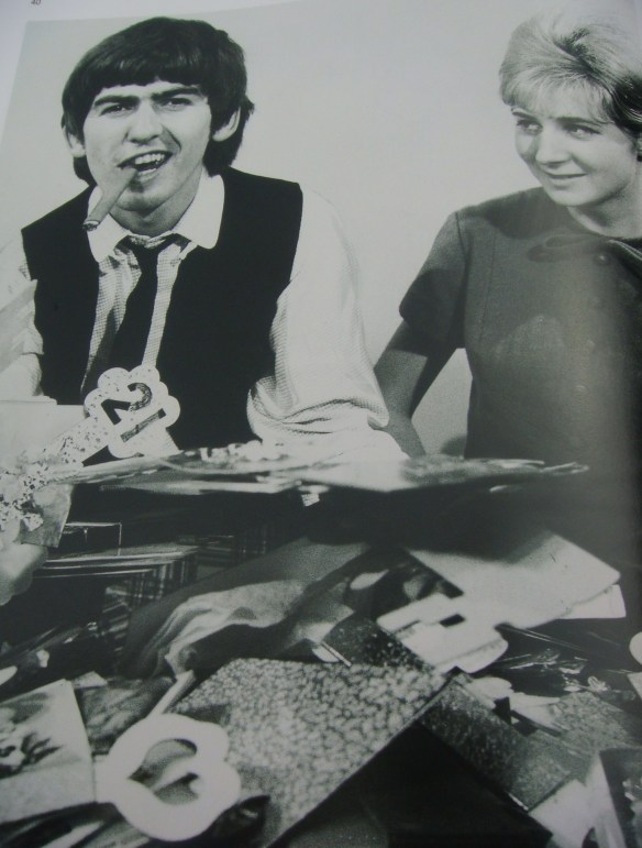 A História dos Beatles e o Natal 015