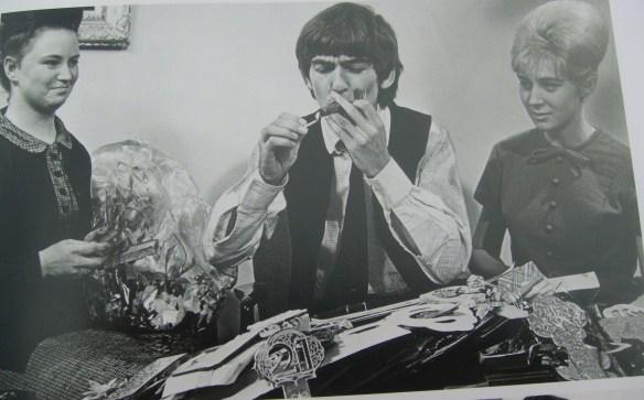 A História dos Beatles e o Natal 016