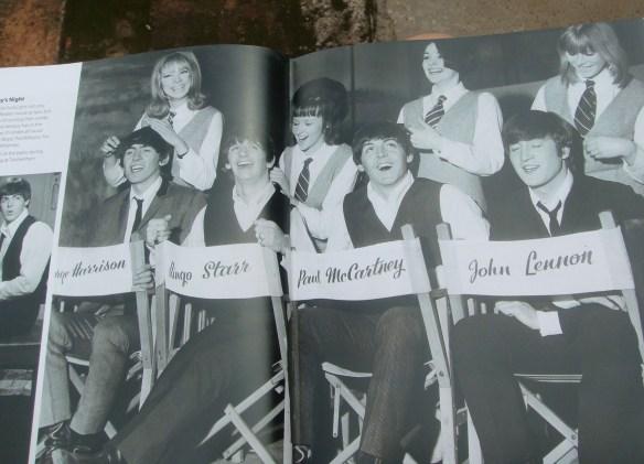A História dos Beatles e o Natal 019