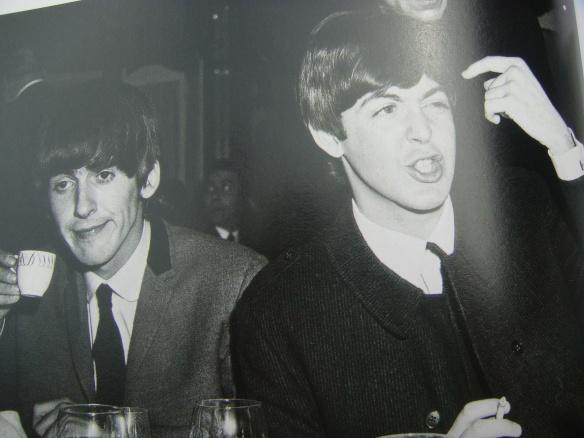 A História dos Beatles e o Natal 020