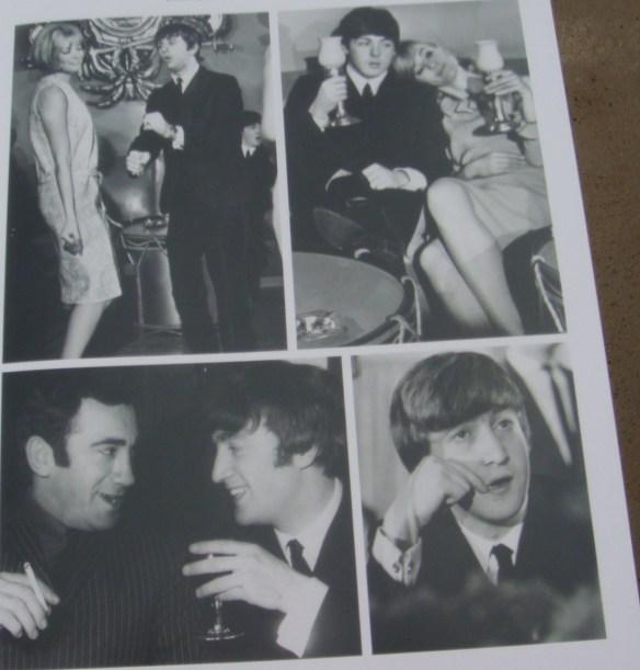 A História dos Beatles e o Natal 021