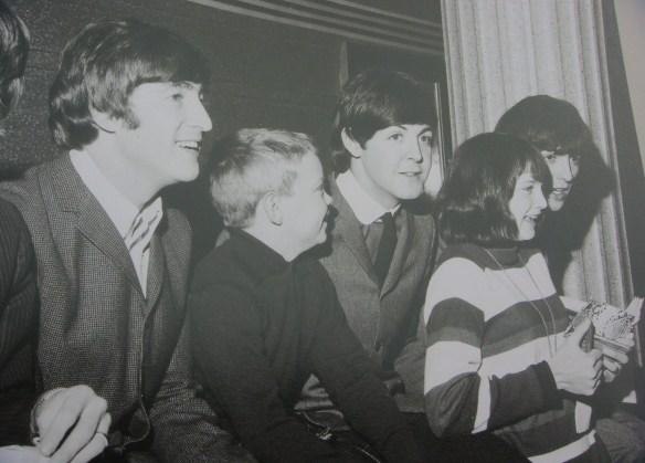 A História dos Beatles e o Natal 025