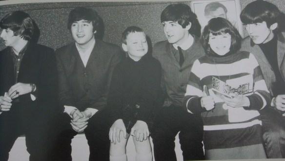 A História dos Beatles e o Natal 026