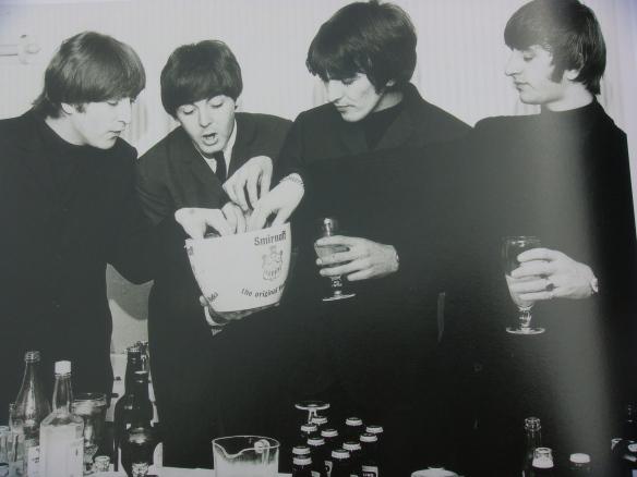 A História dos Beatles e o Natal 027