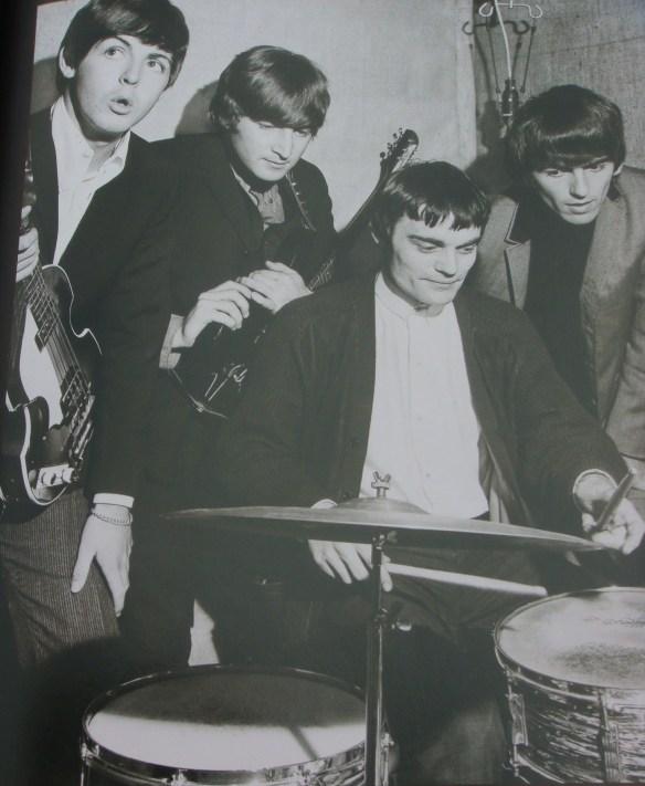 A História dos Beatles e o Natal 029