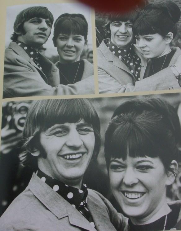 A História dos Beatles e o Natal 032