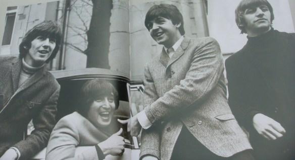 A História dos Beatles e o Natal 033