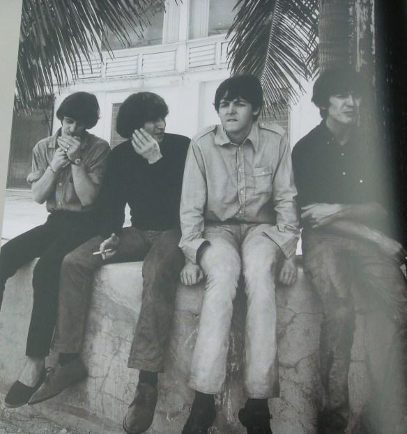A História dos Beatles e o Natal 036