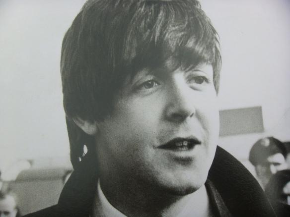 A História dos Beatles e o Natal 037