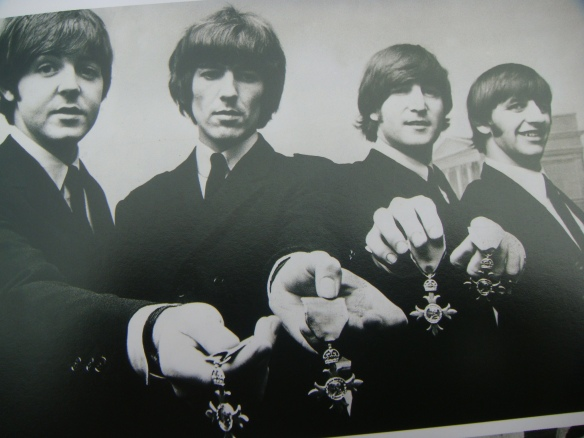A História dos Beatles e o Natal 043