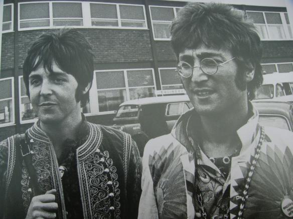 A História dos Beatles e o Natal 048