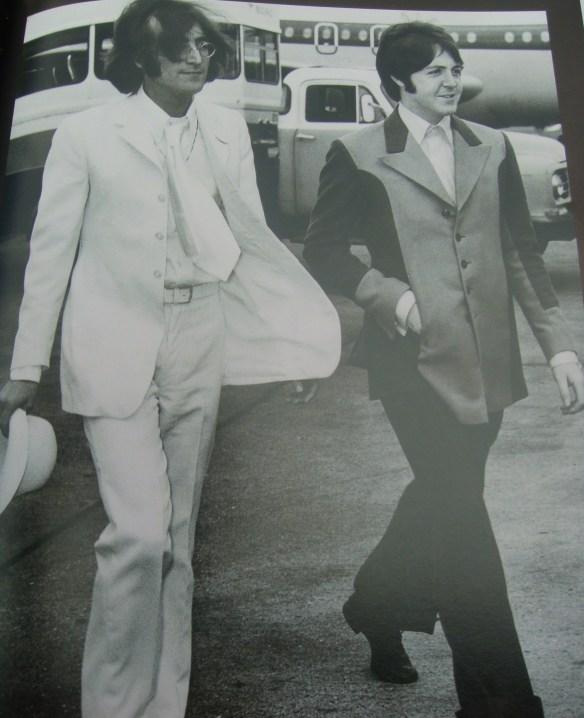 A História dos Beatles e o Natal 053
