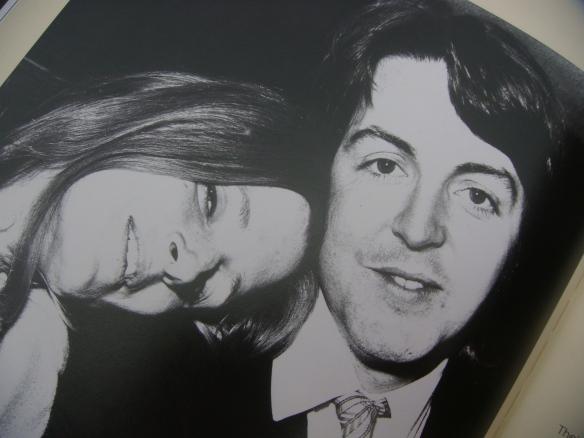 A História dos Beatles e o Natal 054