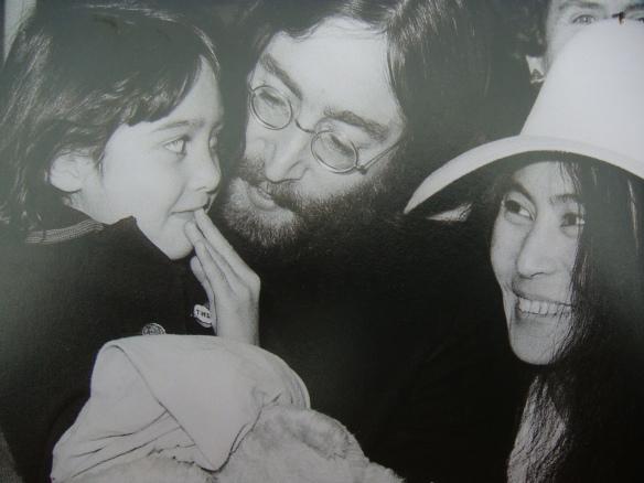 A História dos Beatles e o Natal 059
