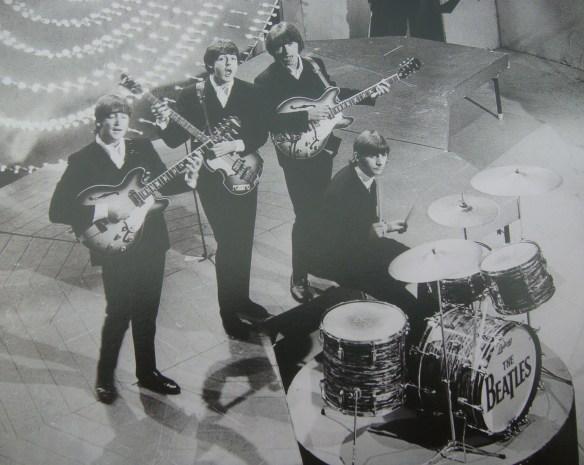 A História dos Beatles e o Natal 074