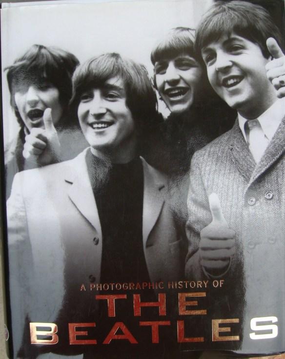 A História dos Beatles